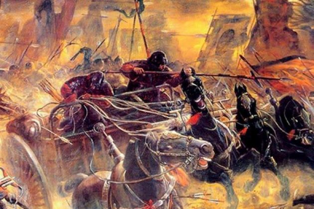 the first war against mongol invaders tran hung dao general