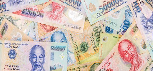 Vietnam Currency & Exchange Rate