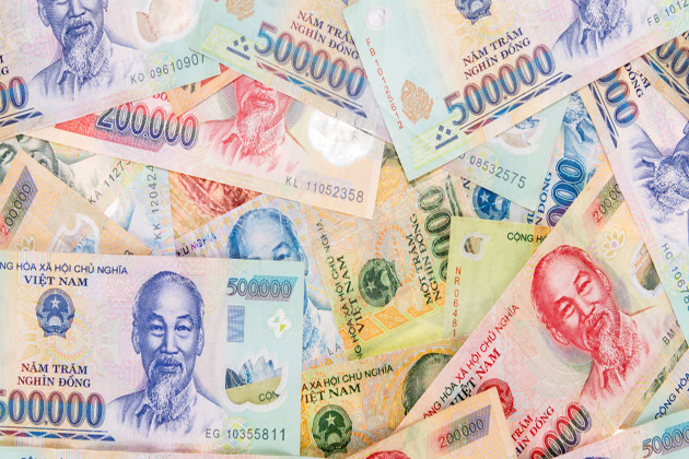 Vietnam Currency Exchange Rate Viet