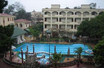 Army Hotel Hanoi