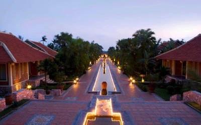 Asean Resort & Spa Hanoi