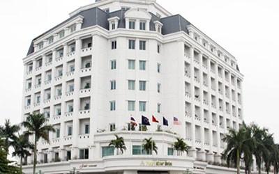 Best Western Pearl River Hotel Hai Phong
