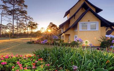 Binh An Village Dalat Resort