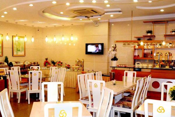 Blessing 1 Hotel Saigon Ho Chi Minh Hotels