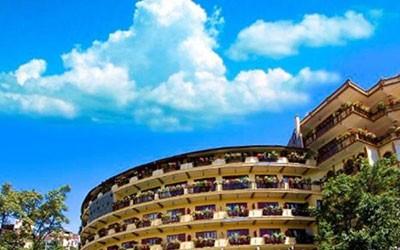 Chau Long Sapa Hotel - New Wing