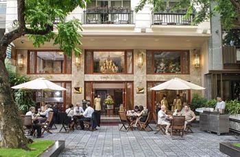 Conifer Boutique Hotel Hanoi
