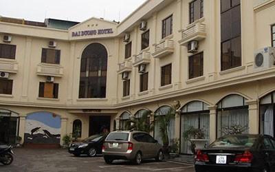 Dai Duong Hotel Hai Phong