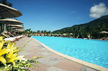 Diamond Bay Resort & Golf Nha Trang