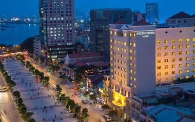 Duxton Saigon Hotel Ho Chi Minh City