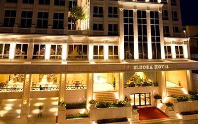Eldora Hotel