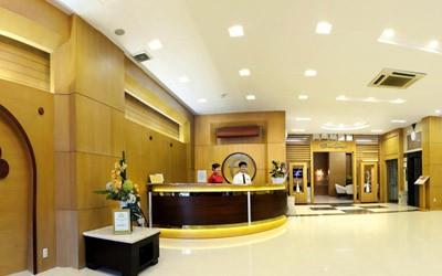 Elios Hotel Ho Chi Minh City