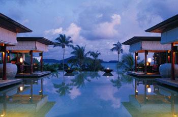 Evason Ana Mandara Nha Trang Resort