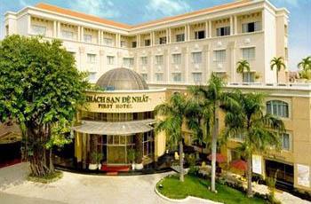 First Hotel Ho Chi Minh City