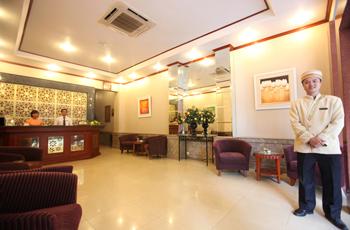 Flower Hotel Hanoi