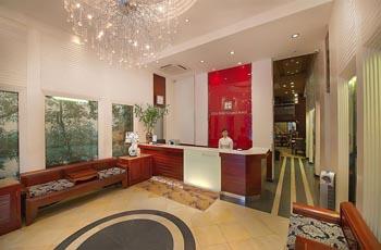 Gia Bao Grand Hotel Hanoi