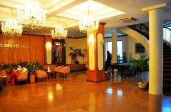 Golden Key Hotel Hanoi