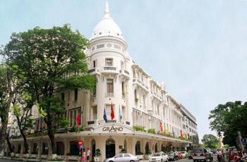 Grand Hotel Ho Chi Minh City