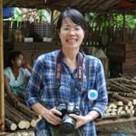 Hana, Nguyen Thu Ha (Mrs.)  Managing Director – Travel Advisor