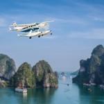 Hanoi - Halong Bay by Hai Au Seaplane