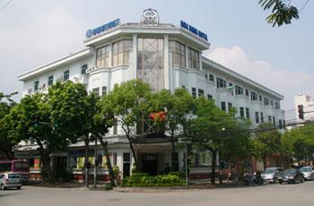 hoa binh 3 star hotel hanoi rh vietvisiontravel com