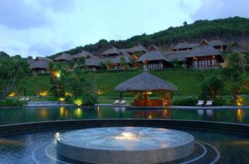 Merperle Hon Tam Resort & Merperle Seasun Hotel