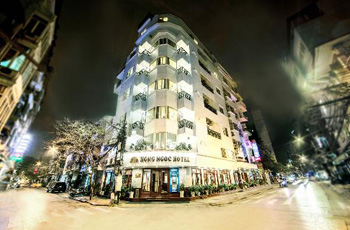 Hong Ngoc 2 Hotel Hanoi