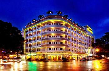 Huong Sen Hotel Ho Chi Minh City