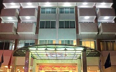 Huu Nghi Hotel Hai Phong
