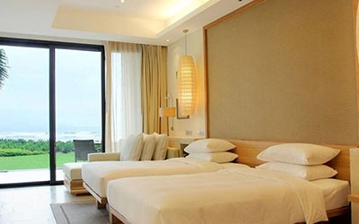 Hyatt Regency Da Nang Resort and Spa