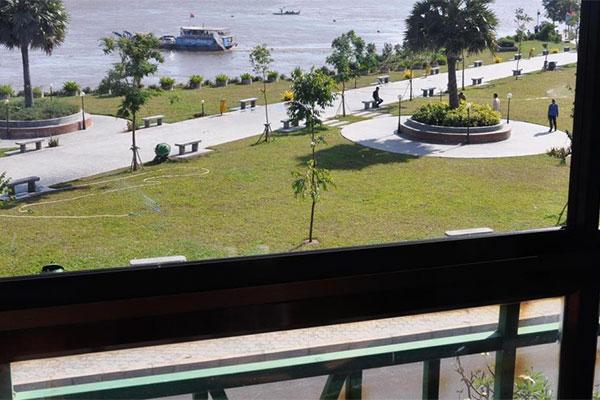 Imperial Garden 4 Star Hotel Phnom Penh