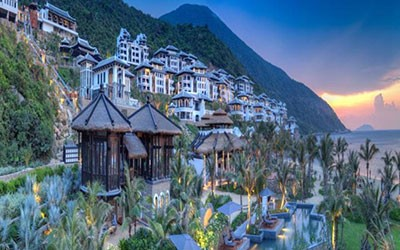 Intercontinental Danang Resort