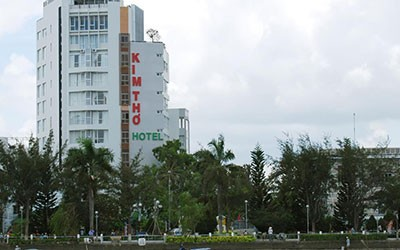 Kim Tho Hotel Can Tho