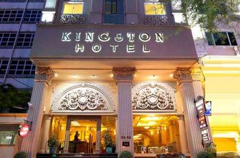 Kingston Hotel Ho Chi Minh City