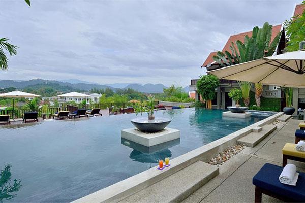 Kiridara 5 star hotel luang prabang for Luang prabang hotels 5 star
