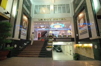 Le Duy Hotel Ho Chi Minh City