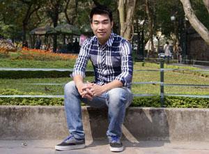 Tien, Le Sinh Tien (Mr.) Website Developer