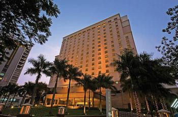 Legend Hotel Ho Chi Minh City