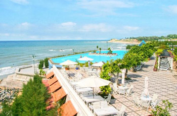 Long Hai Beach Resort Vung Tau