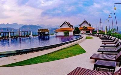 Luang prabang hotels archives vietnam vacation vietnam for Luang prabang hotels 5 star