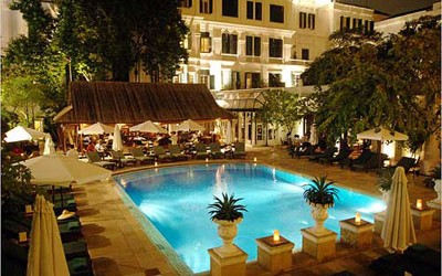 Metropole Hotel Ho Chi Minh City
