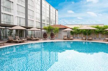 Movenpick Hotel Ho Chi Minh City