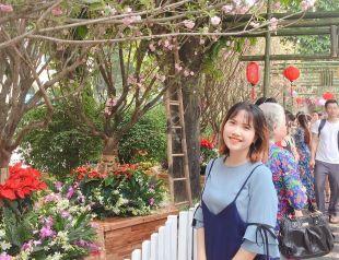 Tessa Pham (Ms.) – Marketing Executive