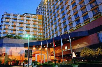 New World Hotel Ho Chi Minh City