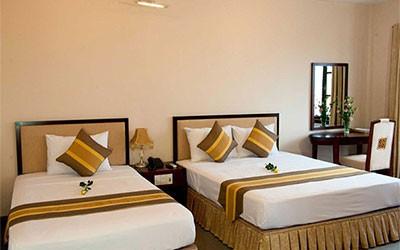 Ngoc Huong Hotel Hue