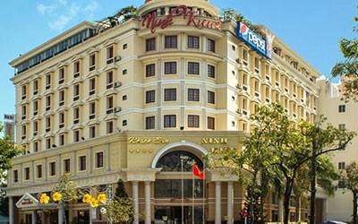 Ninh Kieu 2 Hotel Can Tho