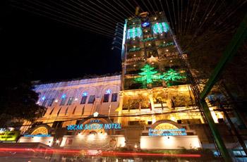 Oscar Saigon Hotel Ho Chi Minh City
