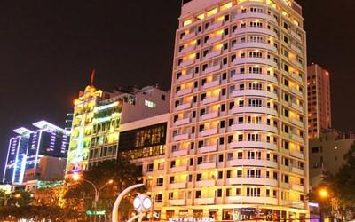 Palace Saigon Hotel Ho Chi Minh City