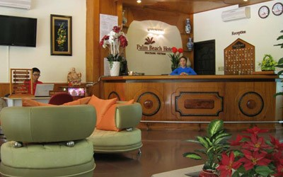 Palm Beach Hotel Nha Trang