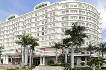 Park Hyatt Saigon Hotel Ho Chi Minh City