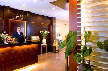 Platinum II Hotel Hanoi
